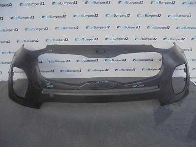 Kia Sportage Front Bumper 2016 Onwards Genuine Kia Part*K1