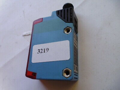 WT250-P440 sick detecteur photoelectrique photoelectric sensor 10-30V