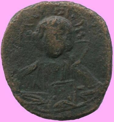 Authentic BYZANTINE EMPIRE Coin 7,5 g/27 mm ANT1387.27