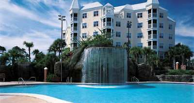 Hilton Grand Vacations Club at SEAWORLD-GOLD 5,800 Points 3 Bedroom in ORLANDO!