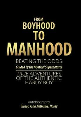 From Boyhood to Manhood: Beating the Odds Guided by the Mystical Supernatural