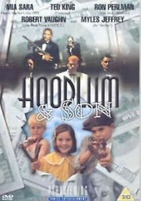 Hoodlum And Son (DISC ONLY) DVD Drama