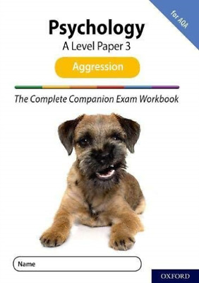 Complete Companions For Aqa Fourth Edition: 16-18: The Compl BOOK NEW