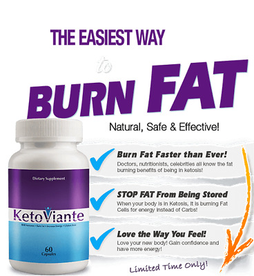 KETO VIANTE (60 Capsules) FAST & UK FREE SHIPPING KetoViante extreme weight loss