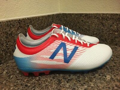 cba29e433 New Balance Furon Pro AG Soccer Cleats 6568612 Men's Size 7, Women's 8.5