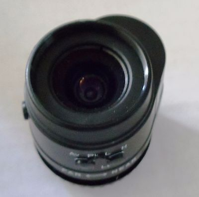 RAINBOW 4mm 1:1.4 GE CS CCTV Camera LENS - JAPAN