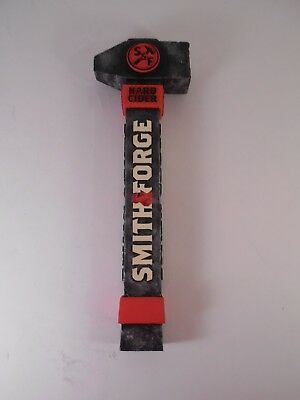 Smith Forge Hard Cider Tap Handle