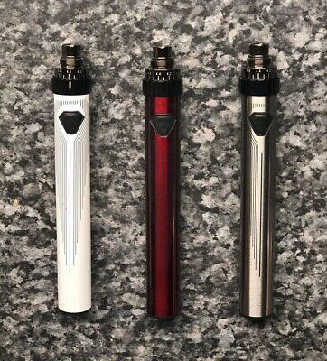 Vision IIIS Spinner 3S 1600mah VS3 510 Thread Vape Battery Pen Kit USA Seller