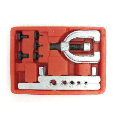 Flared Riser Tool Kit For Automotive Brake Pipe, Pipe Expander Air Conditio G9B9