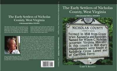 The Early Settlers of Nicholas County, West Virginia