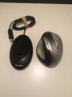 506e5297596 MICROSOFT NATURAL WIRELESS Laser 7000 (X811263-001) 1117 Mouse only ...