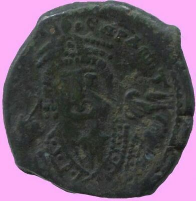 Authentic BYZANTINE EMPIRE Coin 10,9 g/28 mm ANT1382.27