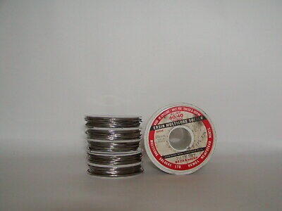 Solder Wire Ersin Multicore Solder 60/40 Lead Tin  (Electronics)