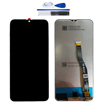 Replace LCD Display Touch Screen Digitizer for SAMSUNG Galaxy M20 2019 SM-M205