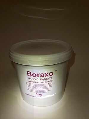 Boraxo 105 OZ Tub Powdered Hand Soap