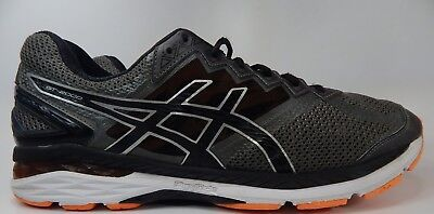 Homme Tailles 4 Gris 13 MdEu Gt Us 48 Chaussures Orange V Asics 2000 Course b6gy7mYfIv