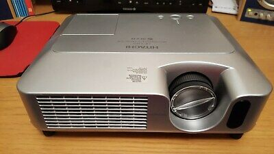 Hitachi Projector CP-X260