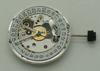 PARTS SPARES ONLY ETA 2824.2 Replacement clone watch movement automatic TY2130