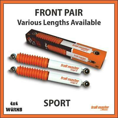 Trail Master Shock Absorbers Toyota 4 Runner (8/89-96) Sport PAIR M