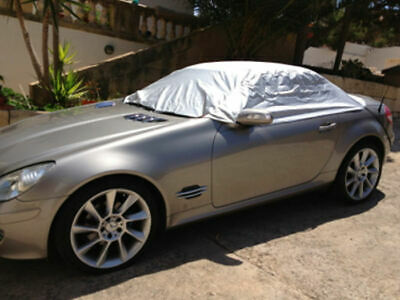 Mercedes Benz SLK Class Top Cover. Top quality winter & summer protective cover