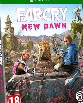Far Cry New Dawn Xbox One  Ubisoft Download No Cd No Key Leggi