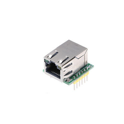 Usr-es1 w5500 chip spi to lan/ ethernet converter tcp/ip module YZN