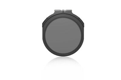 Haida Drop-In Filter for M10 100mm Holder, CPL + ND - 2 in 1