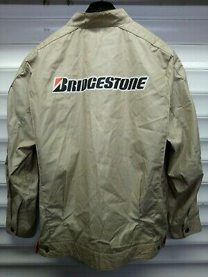 """Bridgestone"" Works Jacket 