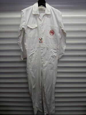 "70's ""TOYOTA"" COVERALL BY KURABO 