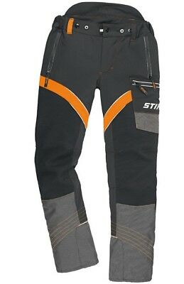 Stihl X-Flex Chainsaw Trousers Type A