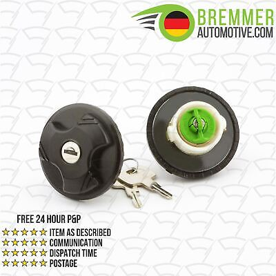 Locking Fuel Cap For Iveco Daily 2006 2006-2011 OE Fit