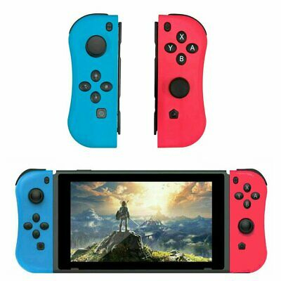 Joy-Con Game Controller Gamepad Joypad per Nintendo Switch Console
