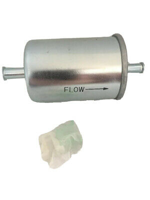 Premium Fuel Filter for Concorde Intrepid LHS New Yorker Vision 1993-1997