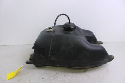 2007 YAMAHA GRIZZLY 660 Gas Fuel Tank & Gas Cap