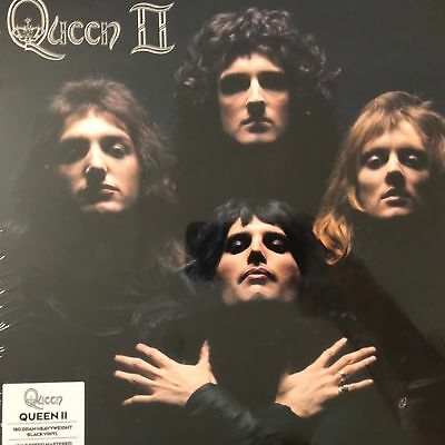 Queen - Queen II - Vinyl LP