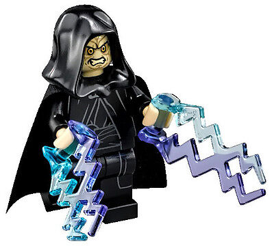 mini figurine minifig lego star wars palpatine darth sidius dark chancelier