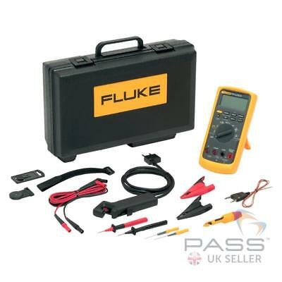 Genuine Fluke 88V/A Automotive Meter Combo Kit / UK Stock and Seller