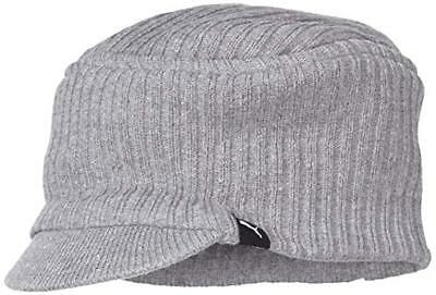 Puma Snyder Knit Military Cap One Size