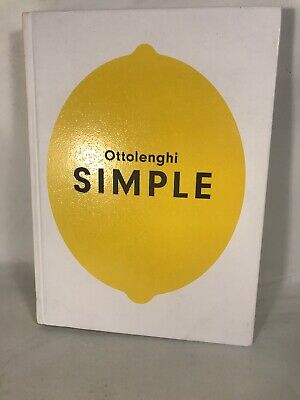 Ottolenghi Simple Hardcover by Ottolenghi Yotam NEW