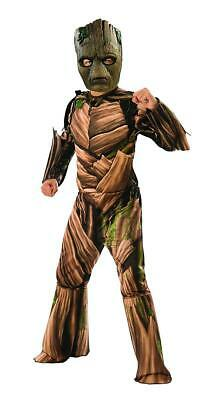 Marvel Avengers Infinity War Teen Groot Deluxe Child Costume