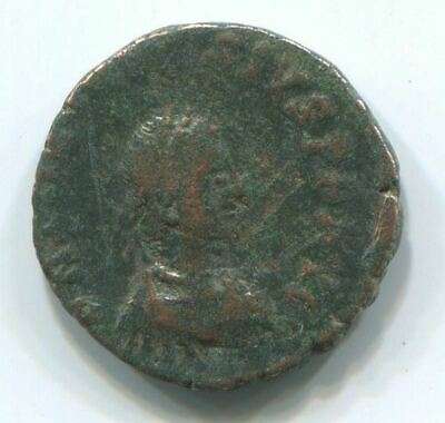 Authentic BYZANTINE EMPIRE Coin 1 gr/13 mm ANT2480.10