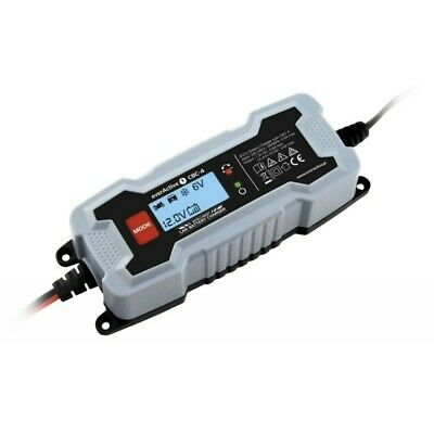NL BL123 everActive CBC-4 auto acculader