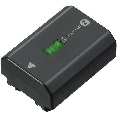 Sony Np-fz100 Rechargeable Lithium-ion Battery (2280mah) Genuine for a9 a7Riii a
