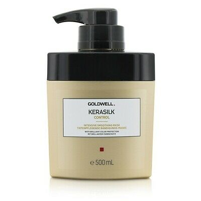 Goldwell Kerasilk Control Intensive Smoothing Mask (For Unmanageabl 500ml