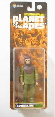 PLANET OF THE APES UDF ULTRA DETAIL FIGURE CORNELIUS Medicom Toy