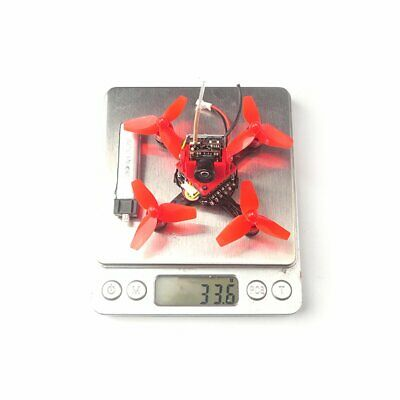 Happymodel Trainer66 Mini 66mm RC FPV Racing Drone Quadcopter PNP Version TY