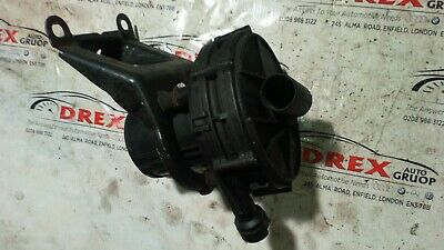 Bmw 3 Series E46 Secondary Air Pump 1.9 Petrol 1714215