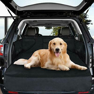 Heavy Duty Car Boot Bumper Sides Cover Protector Liner Mat