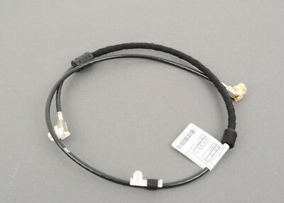 New Genuine BMW Series 1 2 3 4 Additional USB Connection Cable 9251703 OEM
