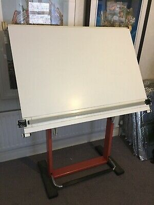 Drawing Board A0 with Parallel Motion. Blundell Harling
